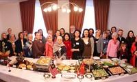Présidence vietnamienne de l'ASEAN 2020 : l'ASEAN promeut sa culture en Ukraine