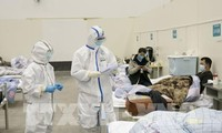 Coronavirus: La Chine fait état de 142 décès supplémentaires