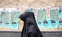 Iran: ouverture des bureaux de vote pour les élections législatives