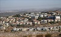 Cisjordanie: Israël approuve la construction de 1800 logements pour colons
