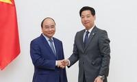 Le Vietnam attend l'intensification des investissements japonais
