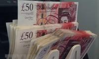 Coronavirus: la Banque d'Angleterre maintient son taux à un plus bas historique