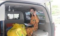 Covid-19: trois nouveaux patients guéris au Vietnam