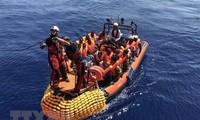 Frontex: Des dizaines de migrants portés disparus en Méditerranée