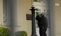 """Les tirs contre l'ambassade de Cuba aux États-Unis constituent """"un crime de haine présumé"""", selon la police"""