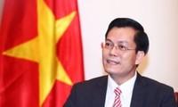 Poursuivre le développement des relations Vietnam-États-Unis