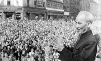 Interview: Alain Ruscio à propos de la vie du Président Hô Chi Minh