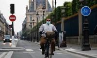 Déconfinement en France: les frontières restent fermées «jusqu'à nouvel ordre»