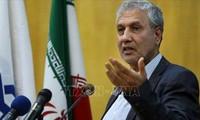 """L'Iran se dit prêt à échanger des prisonniers avec les Etats-Unis """"sans condition préalable"""""""