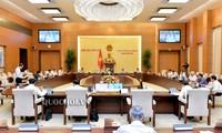 Différents scénarios de développement socioéconomique pour le Vietnam