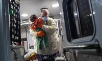 Covid-19: Les États-Unis alertent sur une maladie liée au virus chez les enfants