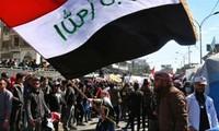 Washington appelle à la poursuite du processus de paix