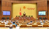 Assemblée nationale: la loi sur la promulgation des textes réglementaires en débat