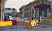 Tirs sur une base militaire: enquête antiterroriste