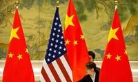 La Chine souhaite travailler avec les États-Unis pour combattre la pandémie de Covid-19
