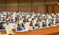 Les députés proposent la promulgation d'une loi sur la sécurité économique