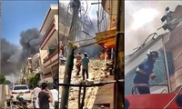 Pakistan: un avion de ligne s'écrase à Karachi avec une centaine de personnes à bord