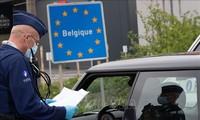 L'espace Schengen à l'épreuve de la pandémie de Covid-19