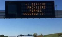 L'Espagne rouvrira ses frontières avec la France et le Portugal le 22 juin