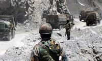 L'Inde et la Chine cherchent une issue à leurs tensions militaires dans l'Himalaya