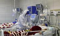 COVID-19: plus de 450 000 morts dans le monde