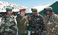 La situation des zones frontalières Chine-Inde est globalement stable