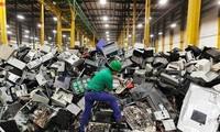 ONU: les déchets électroniques ont augmenté de 21% en cinq ans