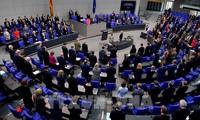 Bundestag verabschiedet Gesetzesentwurf über Grundrente