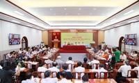 Le Front de la Patrie du Vietnam fait son bilan du premier semestre
