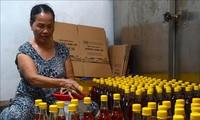 Le nuoc mam de Nam O, premier produit culinaire inscrit au patrimoine national
