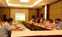 Renforcer la présence de l'APF dans la province de Son La
