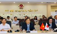 Visioconférence de promotion des investissements Vietnam-Japon