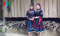 Les Thuy de Tuyên Quang