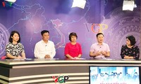 Les universités domestiques prêtes à accueillir les étudiants vietnamiens de l'étranger