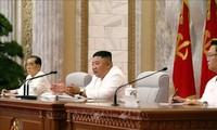 Pyongyang annonce un premier cas «suspecté» de coronavirus