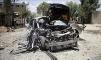 Afghanistan: au moins 17 personnes tuées dans un attentat à la voiture piégée