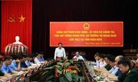 Pham Binh Minh : Diên Biên doit exploiter au mieux ses atouts