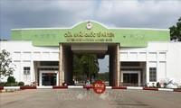 Création de la zone économique frontalière Ha Tiên