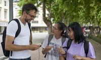 Will Phap: au Vietnam, on pense «nous»