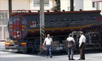 Israël accentue la pression sur Gaza après une vague de ballons incendiaires