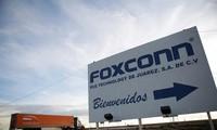 Electronique : la Chine n'est plus l'usine du monde selon Foxconn, principal fournisseur d'Apple