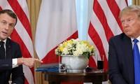 Les Etats-Unis activent à l'ONU une procédure controversée pour rétablir des sanctions contre l'Iran, le ton grimpe avec les Européens