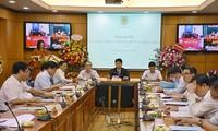 Un colloque célébrant les 75 ans de la justice vietnamienne