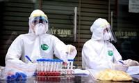 Coronavirus : aucun nouveau cas n'a été dépisté en 12 heures au Vietnam