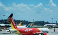 Reprise des vols commerciaux avec la Thaïlande