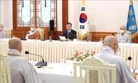 Pénisule coréenne : Séoul soutient la résolution des conflits par voie pacifique