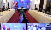 La Chargée d'Affaires américaine salue les efforts du Vietnam en tant que président de l'ASEAN