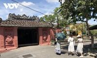 Hôi An : les sites touristiques déconfinés