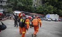 16 morts dans une mine chinoise