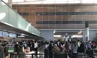 Covid-19 : rapatriement de Vietnamiens des États-Unis et du Japon